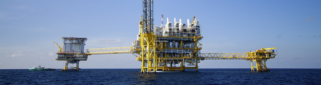 Image for market oil and gas, SAMSON